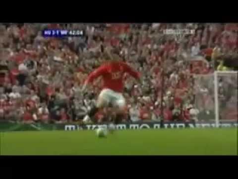 Những pha lừa đẳng cấp của C.Ronaldo