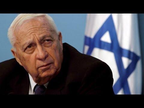 Former Israeli PM Ariel Sharon dies, aged 85