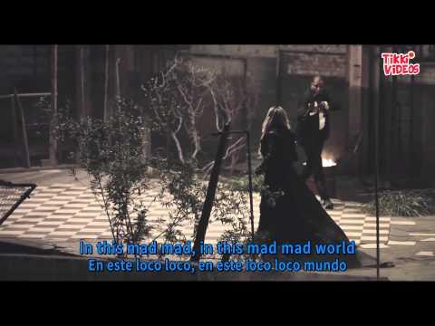Madonna - Ghosttown subtitulado ingles español full HD