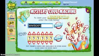 Bin Weevils XP And Mulch Codes May 2013