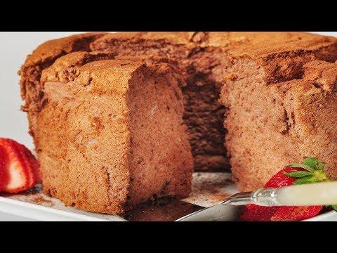 Joy Of Baking Angel Food Cake