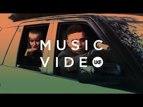Rollz - Burn Up (Ft. Katie's Ambition) (Music Video)