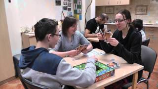 EVS - Młodzieżowa Placówka Wychowawcza