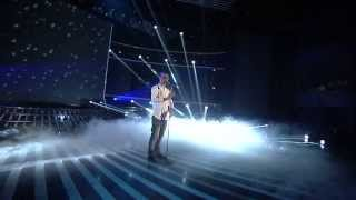 ERGI DINI - SHOW MUST GO ON (LIVE ne X Factor Albania 3)