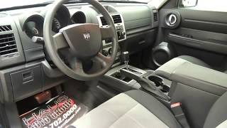 2008 Dodge Nitro - Columbus OH videos