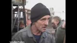 Робокоп -  русский трейлер (пародия)