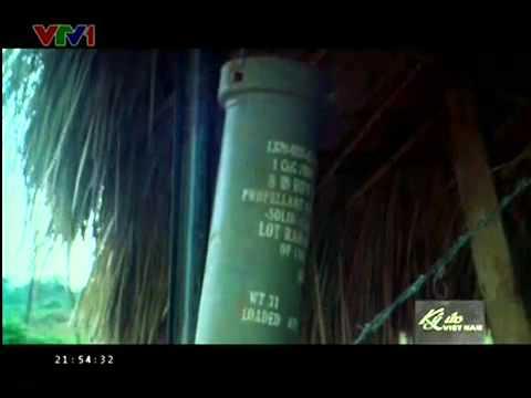 Ký ức Việt Nam tập 1 - Phim tài liệu màu VTV