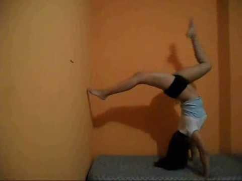Aprende gimnasia artística, acrobática a partir de cualquier edad 17, 18, 19, 20 ...
