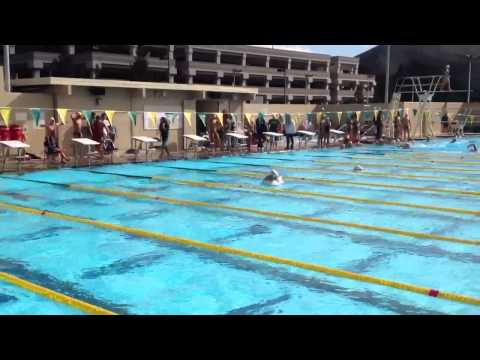 Cal Poly W 100 BR