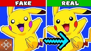 6 Pokemon RIP OFFS That Got What They Deserved