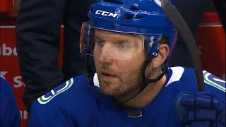 Canucks' Vanek has goal called back after successful coaches challenge