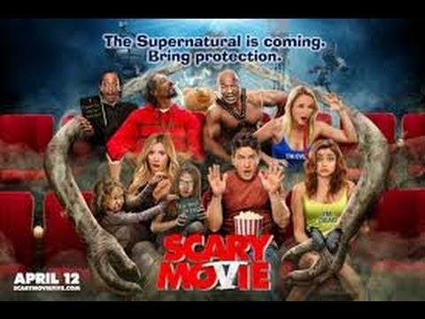 Scary Movie 2 Audio Latino