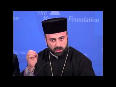 Marked for Destruction: The Plight of Syria's Christians with Christian Community Leaders