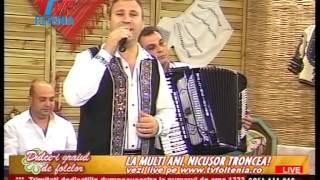 Cornel Cojocaru Nu Sunt Putred De Bogat Live Hit
