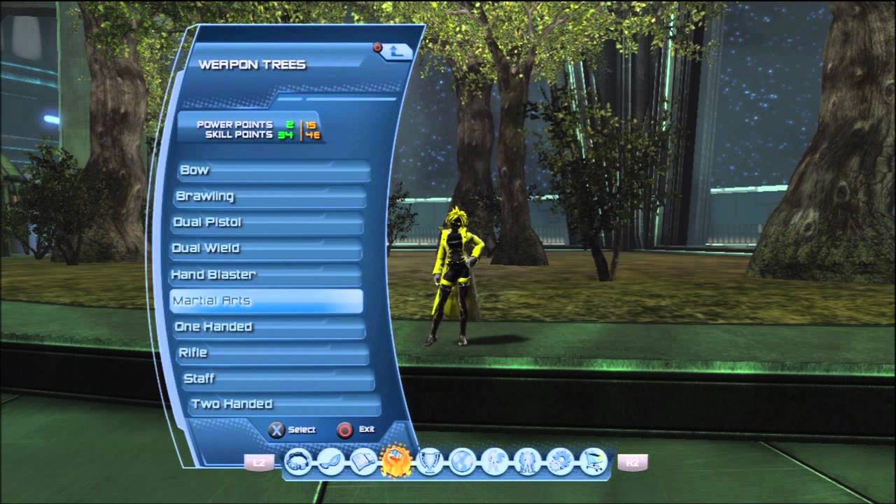 dc universe online electricity lightning dps my loadout youtube