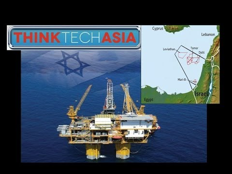 Israel: The Next Energy Superpower?