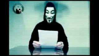 Anonymous Message To The American People