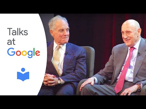 Charley Ellis and Burton Malkiel,