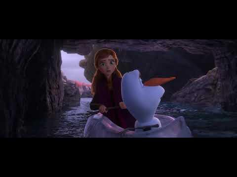 Ledové království 2 - trailer na film