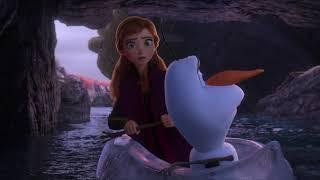 Ľadové kráľovstvo 2 - trailer na film