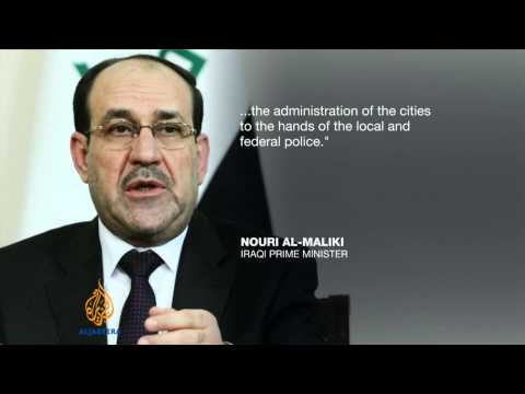 Maliki under fire as Iraq violence continues