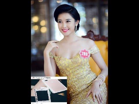 Tin việt 24h - Á hậu Huyền My, vợ Bình Minh khoe iPhone 7 'nóng bỏng tay'