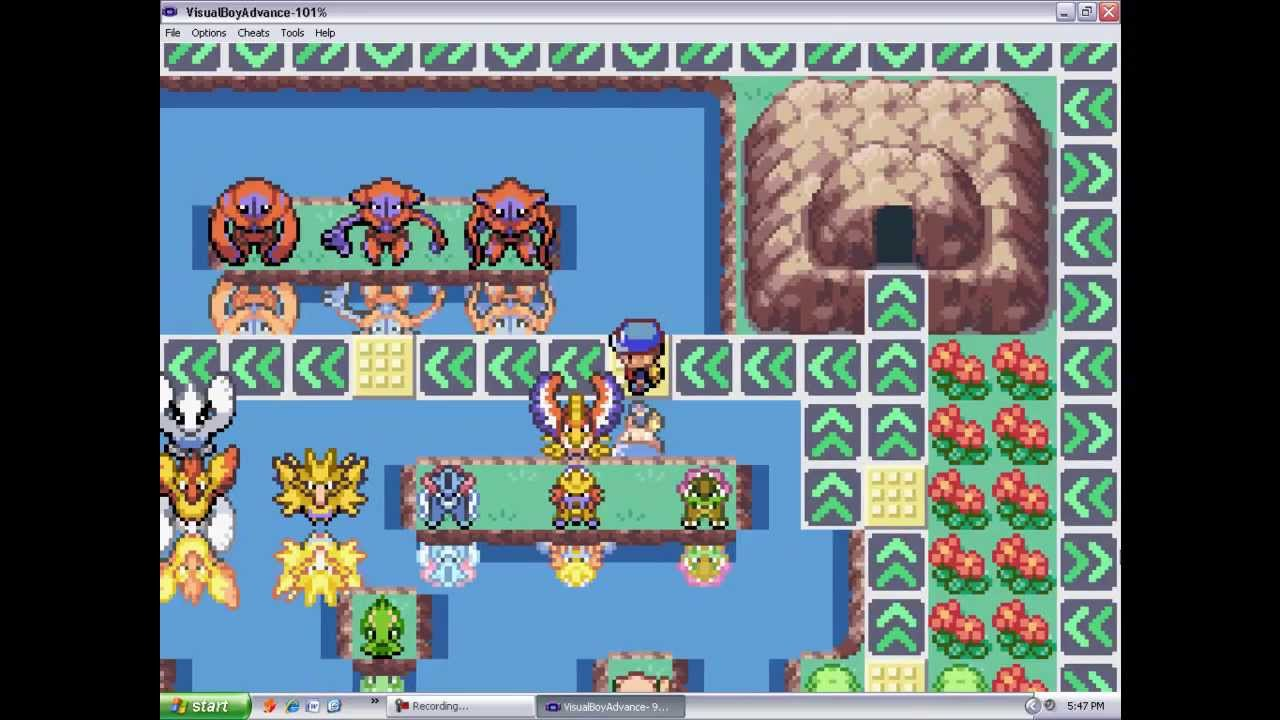 Download gba roms on android