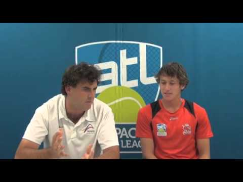 Asia-Pacific Tennis League - Queensland Show - Edition 3