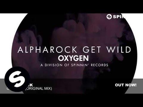 Alpharock - Get Wild (Original Mix)