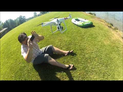 RC Day at the lake Part 3