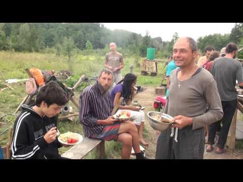 Фестиваль «Вкус простой жизни» в Экоцентре Юшки (25-26.08.2014) - 00257