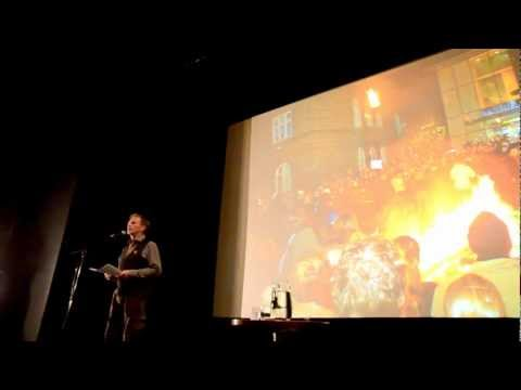 Hordur Torfason Paramount Cinema (Part 1) - The Battle For Gay Rights In Iceland