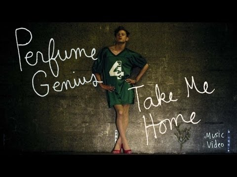 "Perfume Genius - ""Take Me Home"" (Official Music Video)"