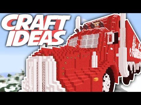 COCA COLA | Minecraft Crafting Ideas!