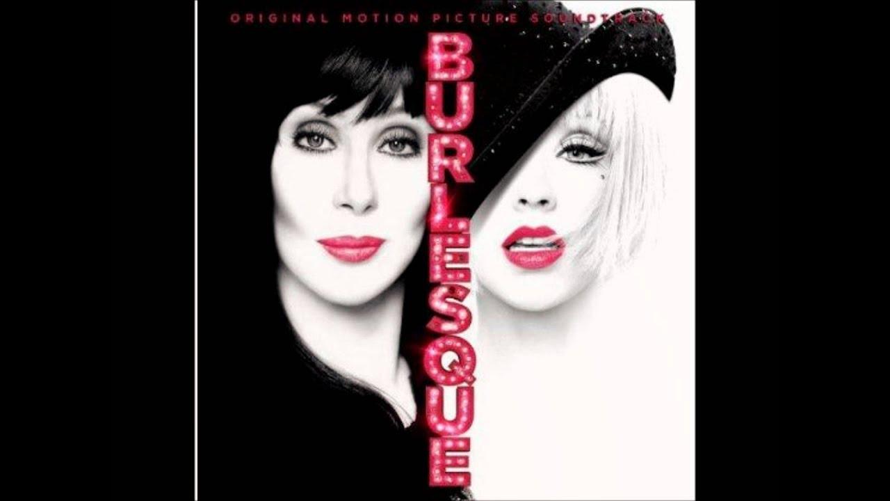 Christina Aguilera Burlesque Soundtrack >> Burlesque - Welcome To Burlesque - YouTube