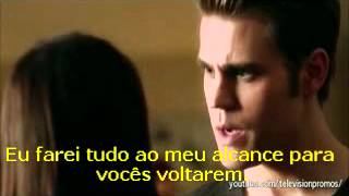 [LEGENDADO] The Vampire Diaries promo 3x22 - The Departed view on youtube.com tube online.