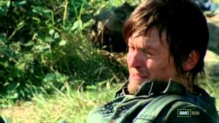 The Walking Dead Tercera Temporada Capitulo 16 FINAL
