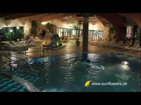 Kúpele rajecké teplice hotel aphrodite