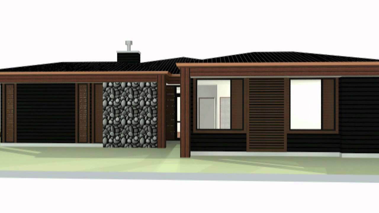 Penny homes tauranga build youtube for One penny homes