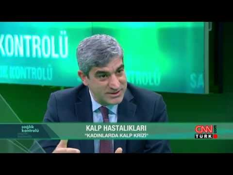 Kadınlarda Kalp Hastalıkları Prof.Dr. Muzaffer...