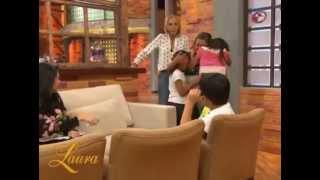"""""""¿Sabes Con Quién Dejas A Tus Hijos?"""" 18 Mayo 2012"""
