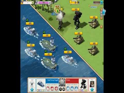.:BUMI:. ||BUGIS MAKASSAR FAMILY|| ==VS== ELEKTRA (Empires & Allies)
