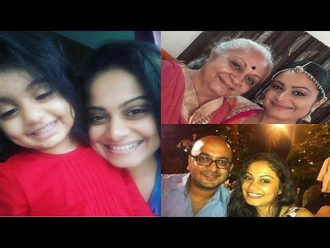 Mann Vasanai serial Actress Real Life Family Photos - 03-03-2017