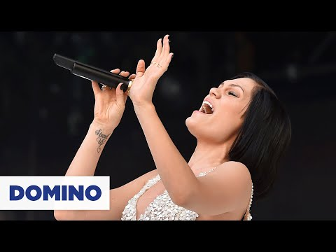 Jessie J - Domino (Summertime Ball 2014)