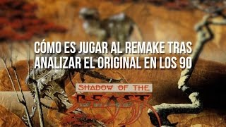 Shadow of the Beast, análisis del remake tras un cuarto de siglo