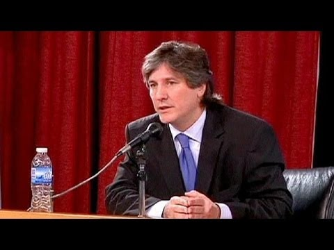 Argentina: piden la dimisión del vicepresidente Boudou tras su procesamiento