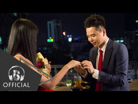 Anh Muốn Nói   Trịnh Thăng Bình   MV Official