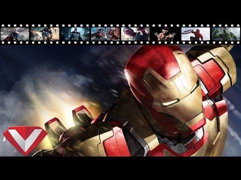 Top 10 Khoảnh Khắc Hay Nhất Trong Phim Iron Man 1