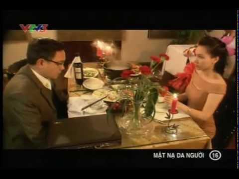 Phim Việt Nam - Mặt nạ da người - Tập 17 - Mat na da nguoi - Phim Viet Nam