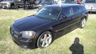 Motorweek Video of the 2006 Dodge Magnum SRT8 videos